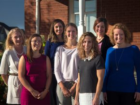 Guelph Women's Health Associates Team